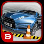 3D停车游戏