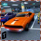 3D停车模拟