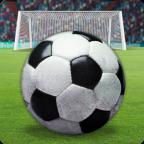 手指足球:任意球