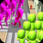 全民消消消-拥挤城市