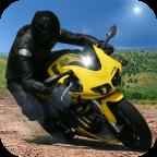 极限摩托模拟障碍赛—欢乐特技