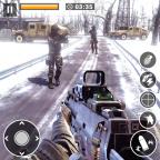 战争召唤:冬季生存