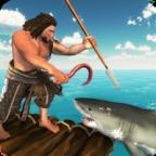 深海狩猎冒险3D-模拟生存