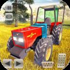 拖拉机农场模拟