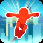 无限跑酷:城市大竞赛