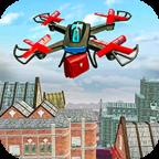 玩具无人机飞行模拟器