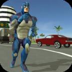超级英雄战场模拟器