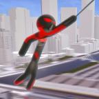火柴人蜘蛛英雄2