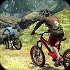 自行车飞车模拟器