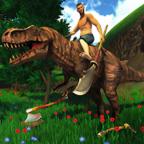 恐龙岛生存考验
